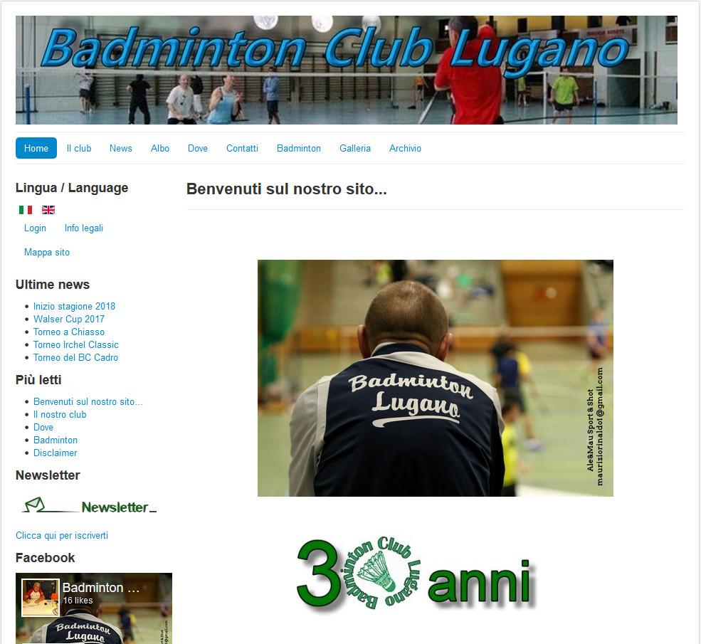 Club sportivi