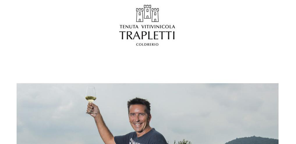 Tenuta vitivinicola Trapletti SA