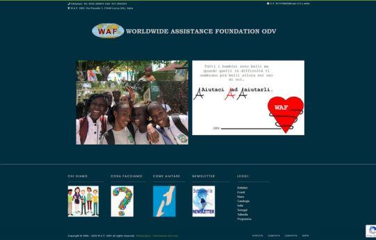 Organizzazione di volontariato